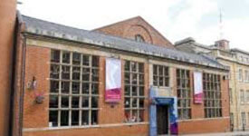 Northampton Museums