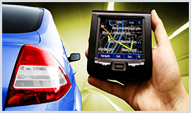 Vehicle Tracking Devices Northampton